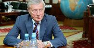Николай Бордюжа, генеральный секретарь ОДКБ