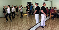Танцевальная школа Гюмри. Самвел Гаспарян