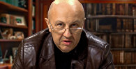 Генеральный директор Института системно-стратегического анализа РФ Андрей Фурсов