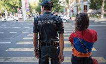 День Конституции отметили в Ереване