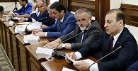 Новые назначения в мэрии Еревана