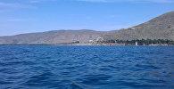 Озеро Севан, Wishup Shore