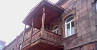 Старый Ереван, улица Мгера Мкртчяна 12