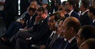 Небольшой инцидент привел в замешательство охрану премьер-министра Армении