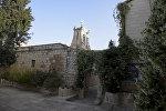 Монастырь Святых Архангелов в Иерусалиме