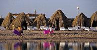 Курорт Хургада