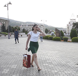 Парламент НКР избрал президента переходного периода