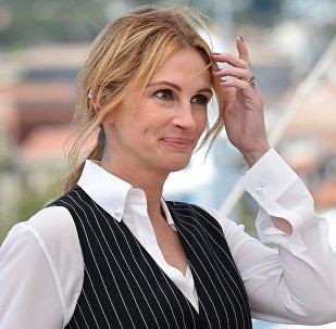 Актриса Джулия Робертс