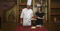 В гостях у шеф-повара: как приготовить толму