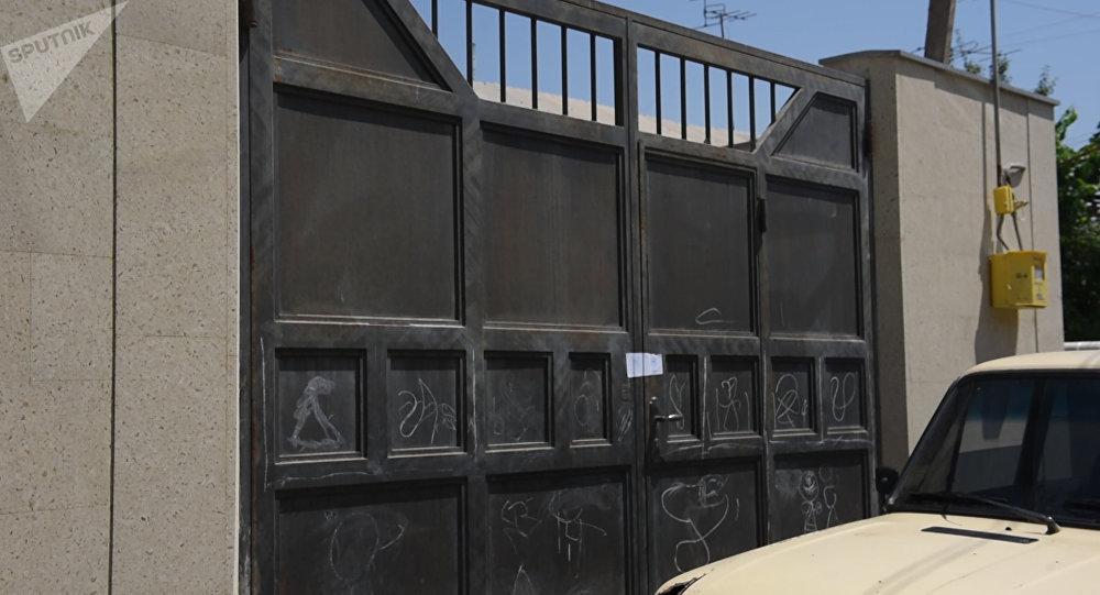 Вжилом доме вЕреване найдены еще 4 снаряда