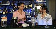 В гостях у шеф-повара: как приготовить коктейль Маргарита