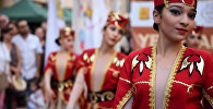 В Ереване прошел третий фестиваль Ереван ТАРАЗфест