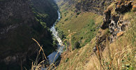 Ущелье Лори, Армения