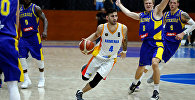Сборная Армении по баскетболу