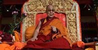 Далай-лама. Тибет