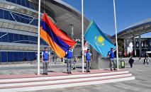 Национальный день Армении на ЭКСПО-2017 в Астане