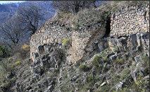 Ахджкаберд. Армения