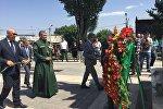 В Гюмри почтили память солдат, погибших в русско-турецкой войне XIX века
