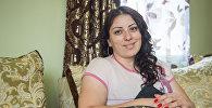 Грета Варданян