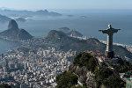 Город Рио-де-Жанейро, Бразилия