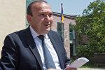 Левон Мкртчян принял участие в августовской конференции в Аштараке