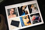 Страницы мейкапа в Instagram
