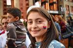 День города Еревана. 2797-летие Эребуни