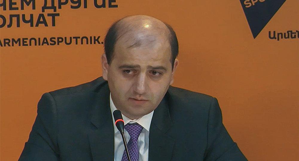 Давид Карапетян