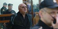 Оглашение приговора Араму Петросяну