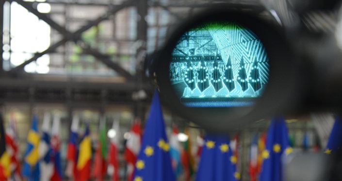 Саммит ЕС в Брюсселе. День второй
