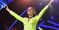 Международный конкурс молодых исполнителей Новая волна - 2017 в Сочи