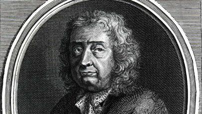 Портрет Жана Батиста Тавернье