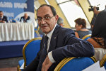 Шаварш Кочарян на форуме Армения-Диаспора