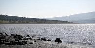 Озеро Арпи. Природа искусственного происхождения