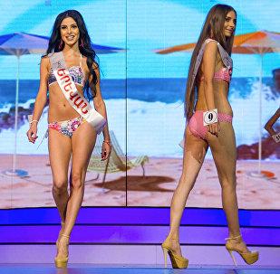 Конкурс красоты Мисс Армения - 2017