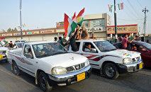 Референдум в Иракском Курдистане