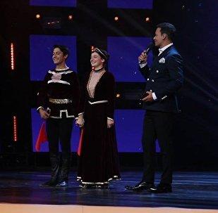 Участники шоу Ты супер! Танцы из Армении поделились своими эмоциями после выступления