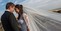 Свадьба Левона Ароняна и Арианы Каоли