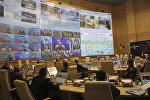 Конференц-зал Регионального центра управления штаба ЮВО