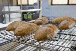 Французский хлеб армянской выпечки в Арзни