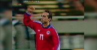 В октябре 1996 года армянские футболисты сыграли с действующими чемпионами европы
