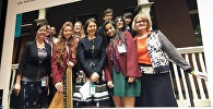 Сестры-армянки из Сирии выступают в парламенте самого крупного австралийского штата во Всемирный день психического здоровья