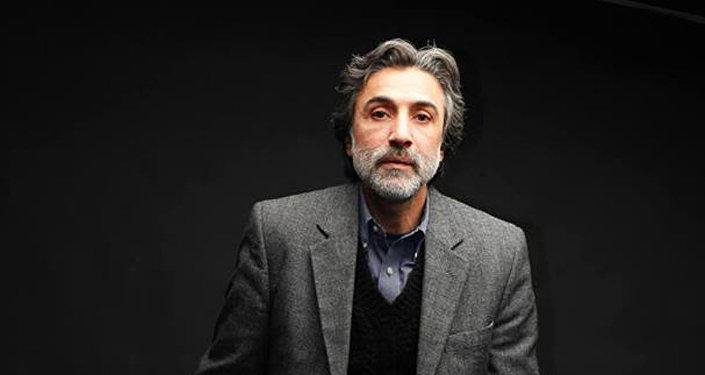 Единственный в Армении мастер, изготовитель гитар - Армен Блбулян