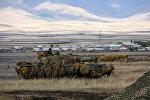 Учения ОДКБ Взаимодействие-2017 в Армении