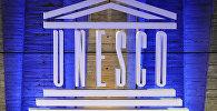 Логотип организации ЮНЕСКО