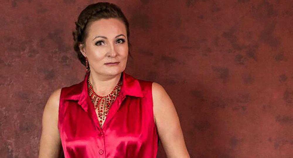 Ирина Абдраимова