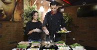 В гостях у шеф-повара: как приготовить Hot-pot