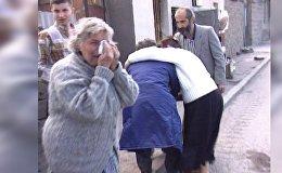 Стороны карабахского конфликта обменялись пленными
