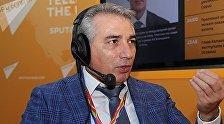 Вице-президент Общероссийской общественной организации малого и среднего предпринимательства Опора России Эдуард Омаров