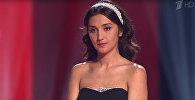 Диана Шалжиян на шоу Голос